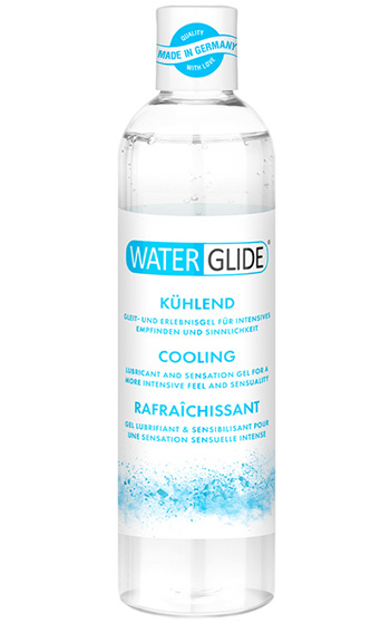 Waterglide Cooling 300 ml