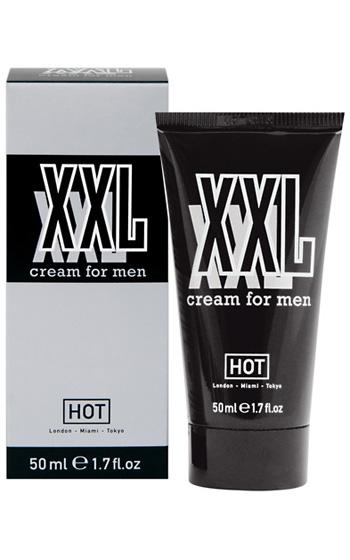 XXL Creme 50 ml