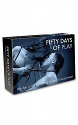 Sexspel 50 Days Of Play The Game