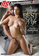 New Sensations A Hotwife Is The Best Wife - 2 Disc