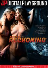 Digital Playground A Night Of Reckoning