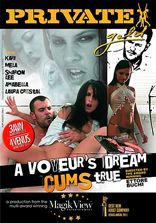 Private A Voyeur´s Dream Cums True