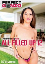 Teeny All Filled Up Vol 12