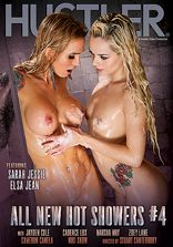All New Hot Showers Vol 4