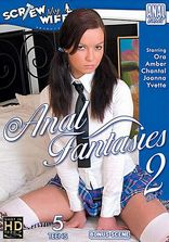 Wildlife Productions Anal Fantasies Vol 2