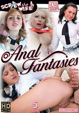 Wildlife Productions Anal Fantasies