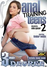 3rd Degree Anal Training Teens Vol 2