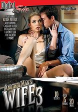 Digital Sin Another Man´s Wife Vol 3 - 2 Disc