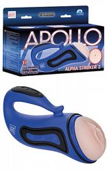 Apollo Alpha Stroker