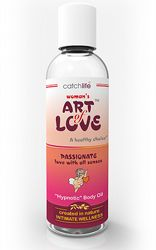 Massageoljor Massageljus Art of Love Body Oil 100 ml