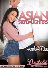 Diabolic Asian Stepdaughters