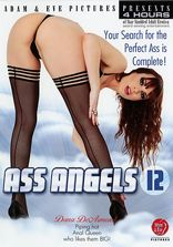 Stora Rumpor Ass Angels Vol 12
