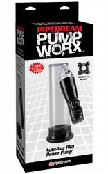 Auto Vac Pro Power Pump