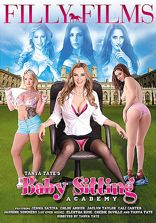 Filly Films Baby Sitting Academy