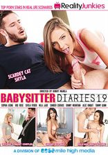 Reality Junkies Babysitter Diaries Vol 19