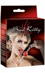Bad Kitty Gag Ball
