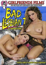Girlfriends Films Bad Lesbian Vol 7
