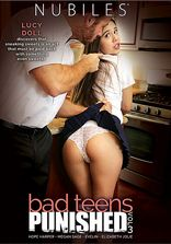 Rollspel Bad Teens Punished Vol 3