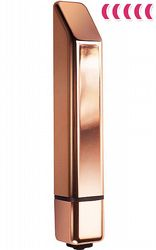 Bamboo Rose Gold - 10 Speed