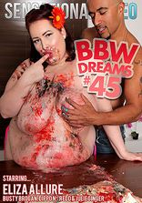 BBW Dreams Vol 45