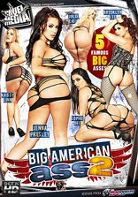 Cruel Media Big American Ass Vol 2