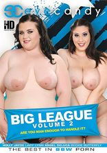 Eye Candy Big League Vol 2