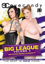 Eye Candy Big League Vol 3