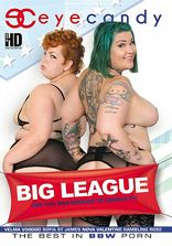 Eye Candy Big League