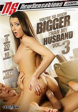 Stora Kukar Bigger Than My Husband Vol 3 - 2 Disc