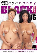Eye Candy Black Fuckers Vol 15