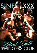 Rollspel Blind Date Swingers Club