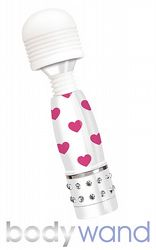 Presenttips Bodywand Mini Sweetheart