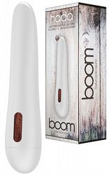 Massagestavar Boom Hada White