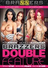 Brazzers Brazzers Double Feature