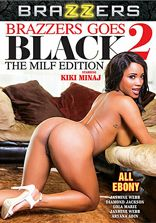 Brazzers Brazzers Goes Black Vol 2