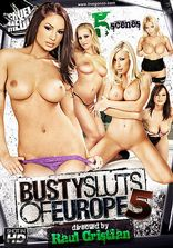 Cruel Media Busty Sluts of Europe Vol 5