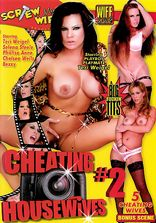 Wildlife Productions Cheating Housewives Vol 2