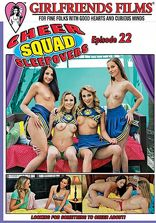Girlfriends Films Cheer Squad Sleepovers Vol 22