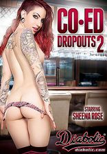 Diabolic Co Ed Dropouts Vol 2