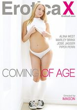 Erotica X Coming Of Age