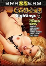 Brazzers Cougar Sightings Vol 3