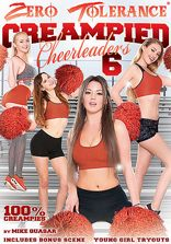 Creampie Creampied Cheerleaders Vol 6