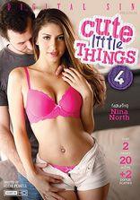 Rakade Tjejer Cute Little Things Vol 4