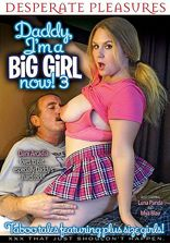 Ung & Gammal Daddy Im A Big Girl Now Vol 3