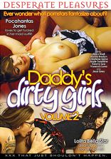 Ung & Gammal Daddy´s Dirty Girls Vol 2