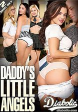 Diabolic Daddys Little Angels - 2 Disc