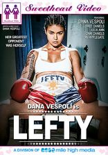 Sweetheart Video Dana Vespoli Is Lefty