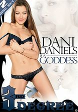 3rd Degree Dani Daniels Is A Goddess - 2 Disc