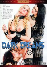 Magma Dark Dreams Vol 19