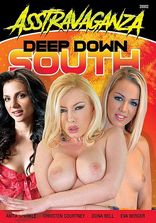 Analsex Deep Down South